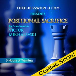 Winning with Positional Sacrifice
