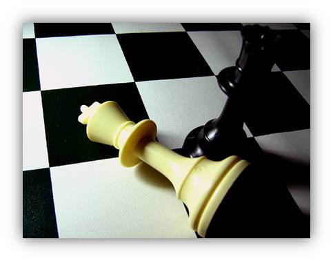 Increase your chess rating: 3 things that will increase your rating