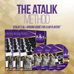 Atalik's All-Around Guide for Club Players – The Atalik Method