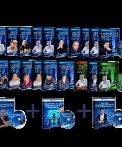 TheChessWorld Mega Bundle [All 22 Courses]