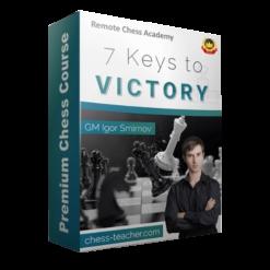 7 Keys to Victory – GM Igor Smirnov