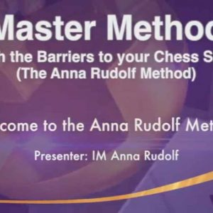 The Anna Rudolf Method