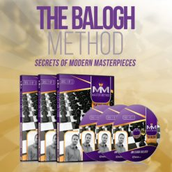 The Balogh Method – Secrets of Modern Masterpieces