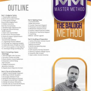 The Balogh Method