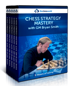 Chess strategy mastery
