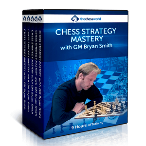 Chess strategy mastery