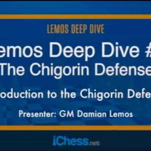 Chigorin defense