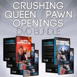 Crushing Queen Pawn Opening Bundle