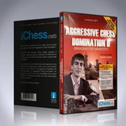 Aggressive Chess Domination II – GM Damian Lemos