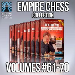 Empire Chess Collection (Volumes 61-70)