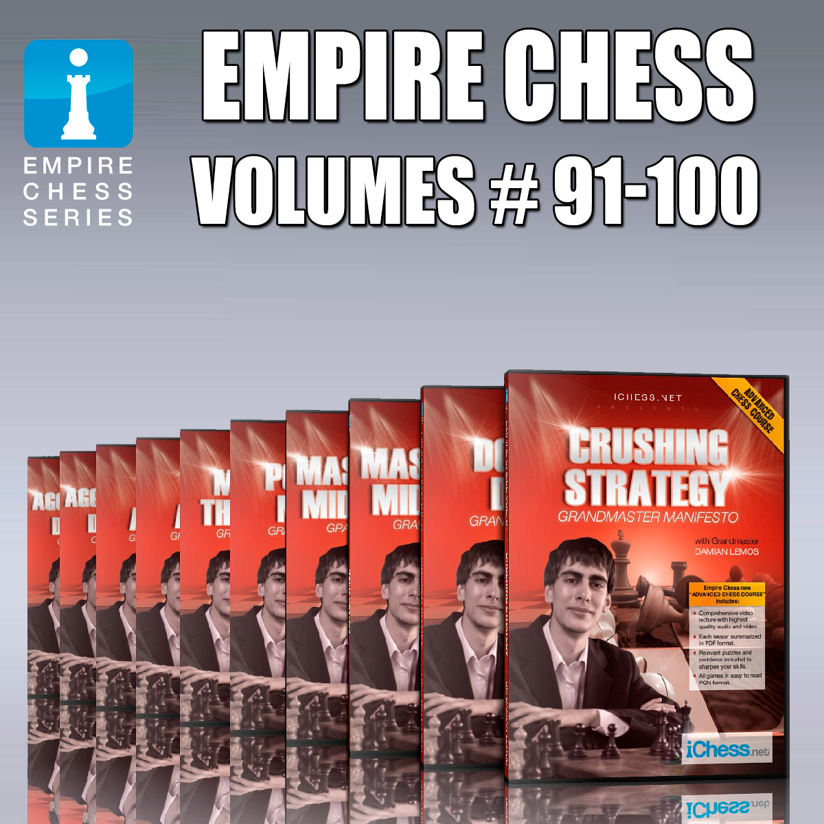 The Grandmaster Manifesto – Empire Chess 91-100