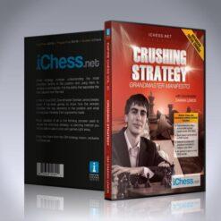 Crushing Strategy – GM Damian Lemos