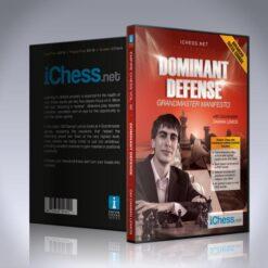 Dominant Defense – GM Damian Lemos