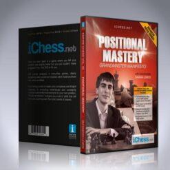 Positional Mastery – GM Damian Lemos