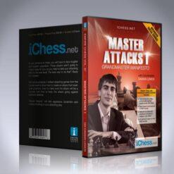 Master Attacks I – GM Damian Lemos