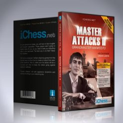 Master Attacks II – GM Damian Lemos