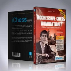 Aggressive Chess Domination I – GM Damian Lemos