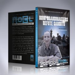How Grandmasters Refute Gambits – GM Victor Mikhalevski