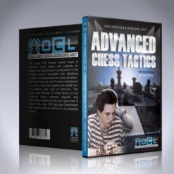 Advanced Chess Tactics – GM Leonid Kritz