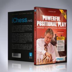 Powerful Positional Play – GM Maxim Dlugy