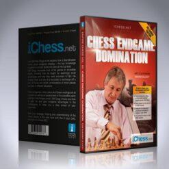 Chess Endgame Domination – GM Maxim Dlugy