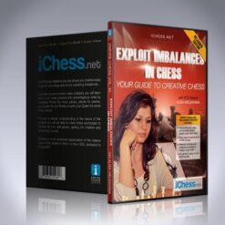 Exploit Imbalances in Chess – FM Alisa Melekhina