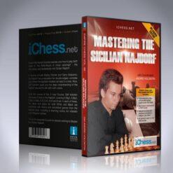Mastering the Sicilian Najdorf – GM Andrei Volokitin