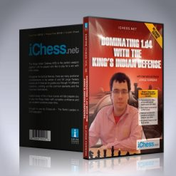 Dominating 1.d4 with the Kings Indian Defense – IM Jorge Ferreira