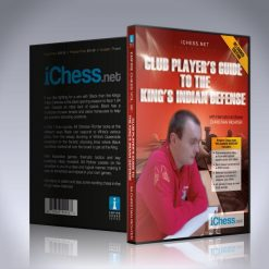 Club Player's Guide to the Kings Indian Defense – IM Christian Richter