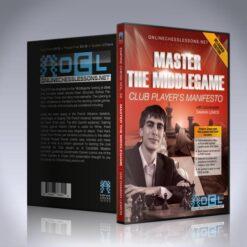 Master the Middlegame – GM Damian Lemos