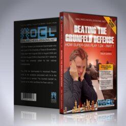 Beating the Grunfeld Defense with the 5. h4!? Gambit – GM Timur Gareev