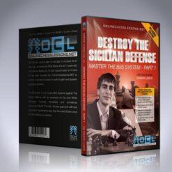 Destroy the Sicilian Defense – Master the Bb5 System – Part 1