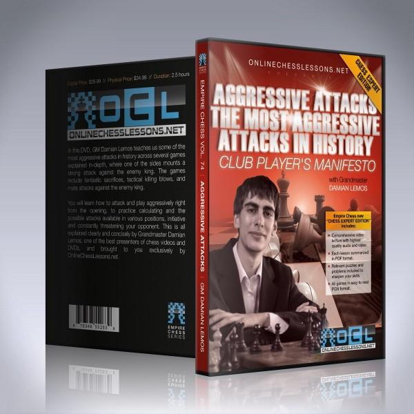 Aggressive Attacks: The Most Aggressive Attacks in History