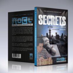 Secrets of the Janisch Gambit – GM Leonid Kritz