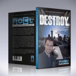Destroy White with the Accelerated Dragon – GM Eugene Perelshteyn