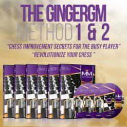 The GingerGM Method 01 and 02 – GM Simon Williams