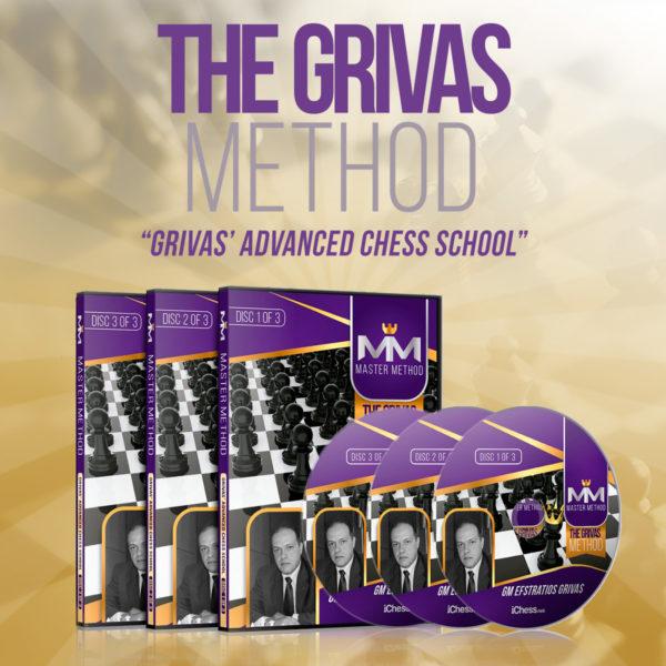 The Grivas Method - Grivas Advanced Chess School
