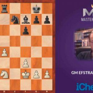 Grivas' Advanced Chess School