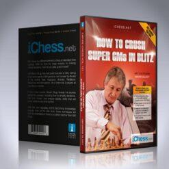 How to Crush Super GMs in Blitz – GM Maxim Dlugy