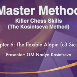 The Kosintseva Method