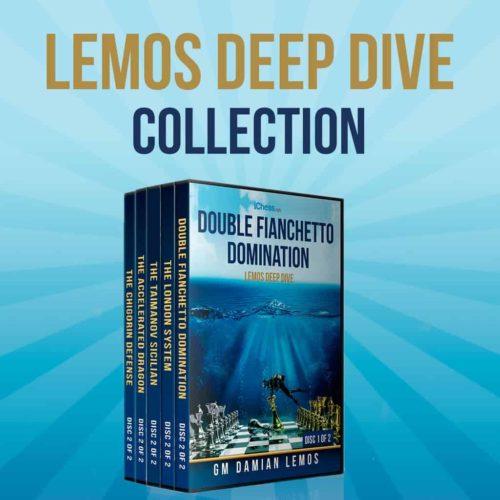 GM Lemos Deep Dive Collection (Vol. 01 – 17)