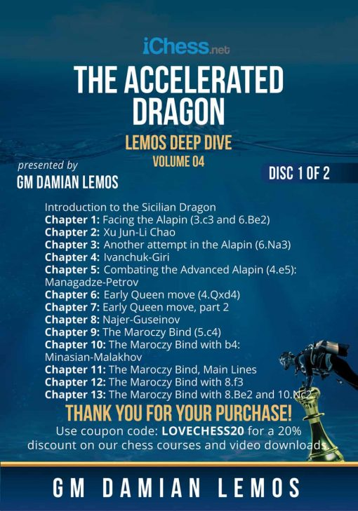 accelerated dragon
