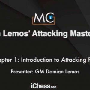 Lemos Attacking Masterclass