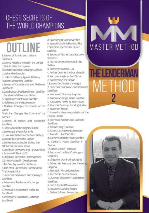 Lenderman Method