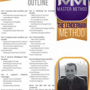 The Lenderman Method