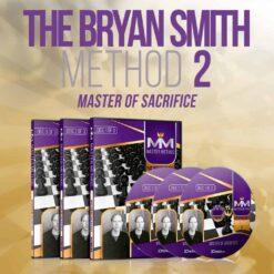 Master of Sacrifice (The Bryan Smith Method 2)