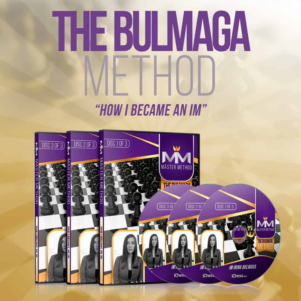 How I Became an IM (The Bulmaga Method)