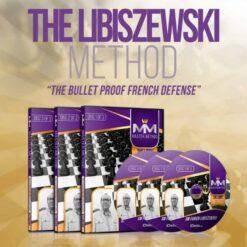 The Libiszewski Method – The Bulletproof French Defense