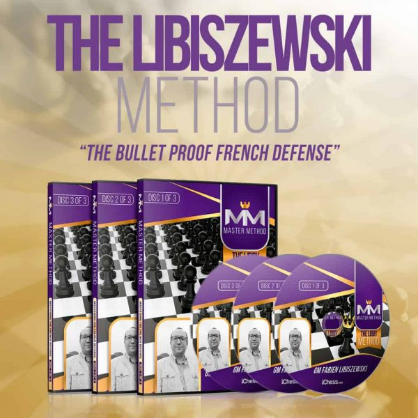 The Libiszewski Method - The Bulletproof French Defense