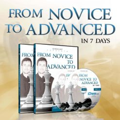 From Novice to Advanced by Mato Jelic